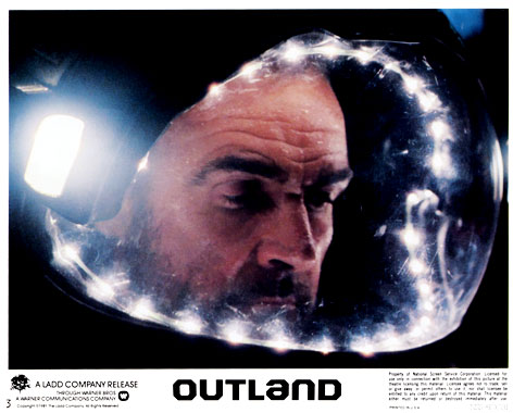 Outland... loin de la Terre (1981) photo