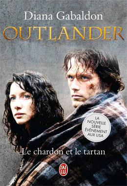 Le Chardon et le Tartan, le roman de 1991