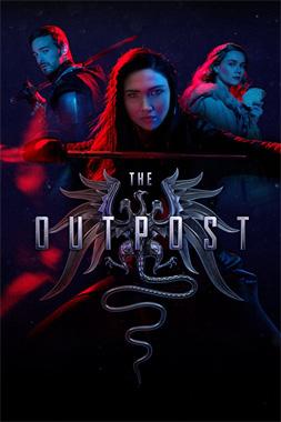 The Outpost, la série télévisée de 2018