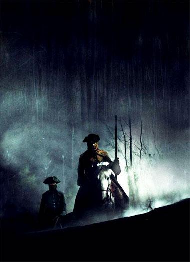 Le pacte des loups, le film de 2001