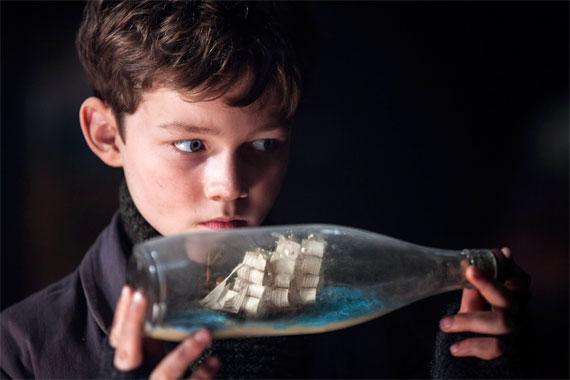 Pan, le film de 2015