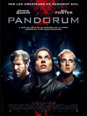Pandorum, le film de 2009