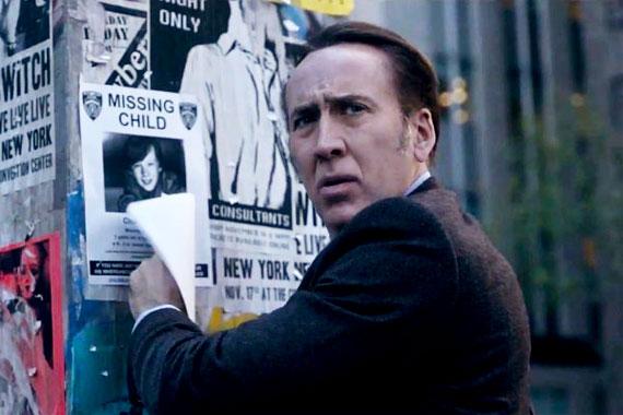 Pay The Ghost, le film de 2015