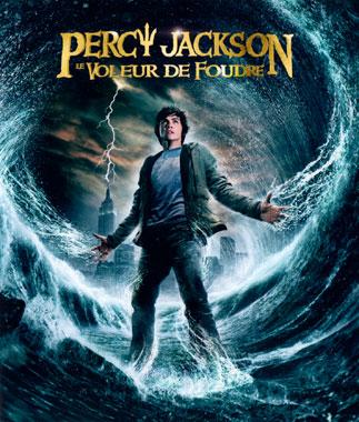Percy Jackson: Le voleur de Foudre, le film de 2010
