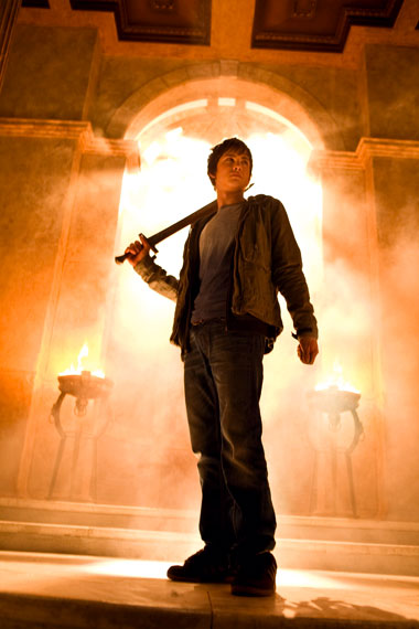Percy Jackson: Le voleur de foudre (2010) photo