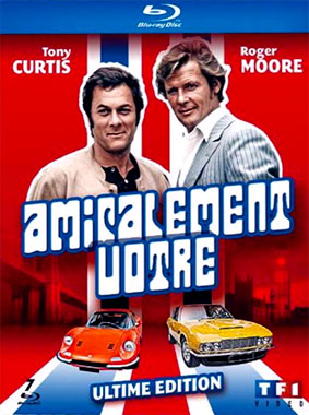 Amicalement vôtre (BDRip Multilangues)