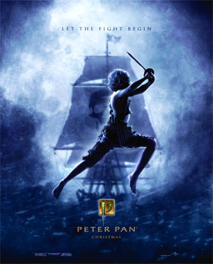 Peter Pan, le film de 2003