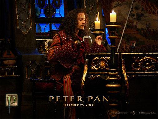 Peter Pan, le film de 2003