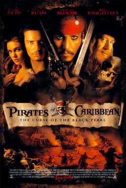Pirates des Caraïbes, le film de 2003