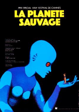 La planète sauvage, le film de 1973