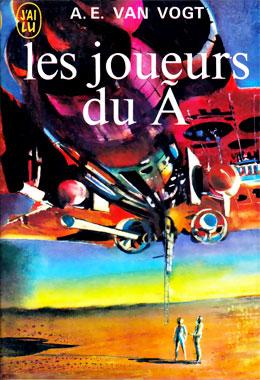 Les joueurs du Ã, le roman de 1948
