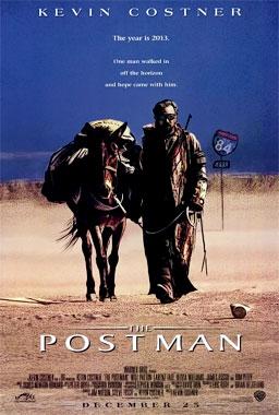 Postman, le film de 1997