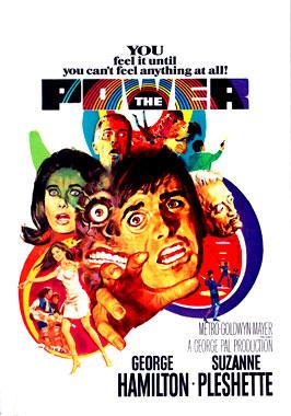 La guerre des cerveaux, le film de 1968