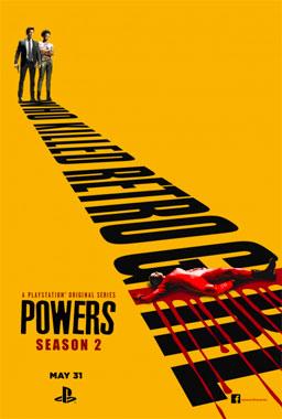 Power, la saison de 2016 de la série télévisée de 2015