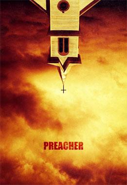 Preacher, la série de 2016