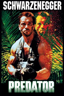Predator, le film de 1987