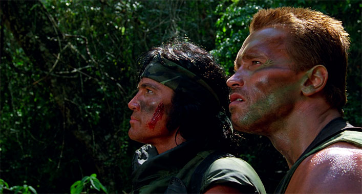Predator (1987) photo