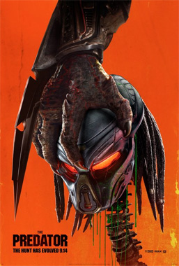 The Predator, le film de 2018