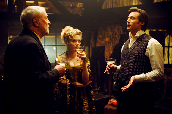 Le Prestige (2006) photo