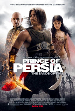 Prince Of Persia: Les sables du temps, le film de 2010