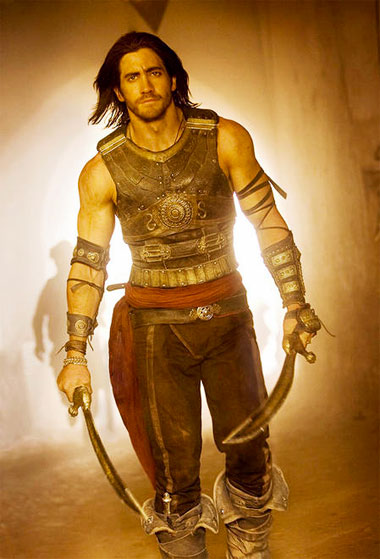 Prince Of Persia, les sables du temps (2010) photo