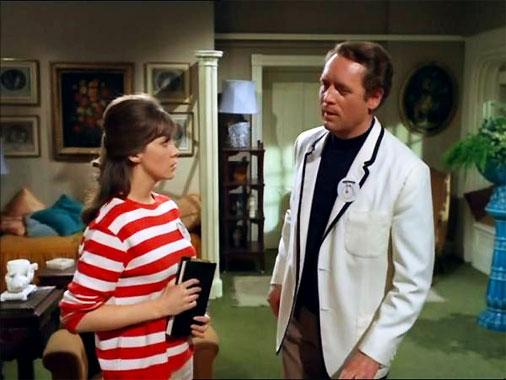 Le prisonnier (1967), saison 1, épisode 5
