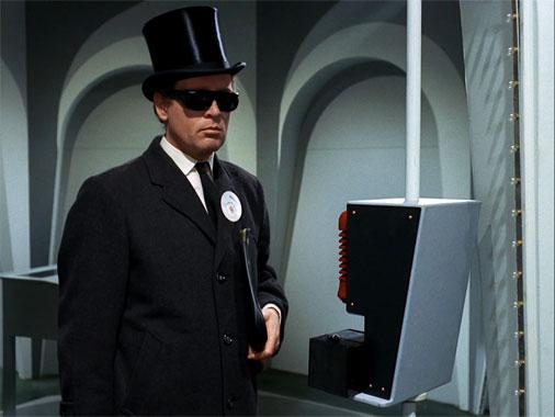 Le prisonnier (1967) saison 1 épisode 6: Le Général