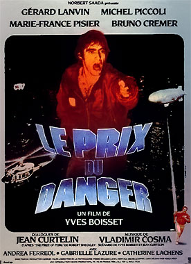 Le prix du danger (1983) poster