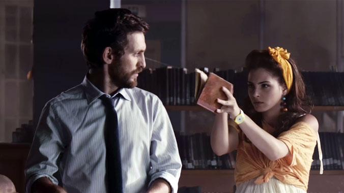5 Fantômes en Terminale / Ghost Graduation, le film de 2012