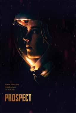 Prospect, le film de 2018