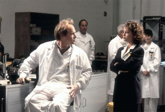 Les maîtres du monde, le film de 1994