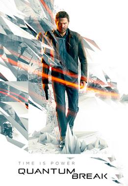 Quantum Break, la série télévisée de 2016