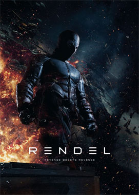 Rendel, le film de 2017