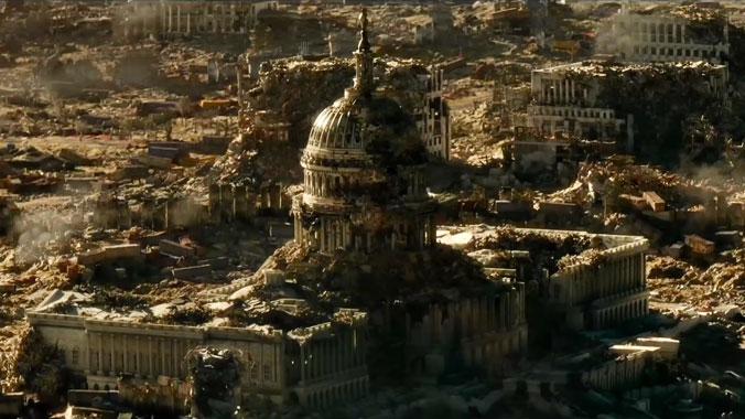 Resident Evil: le chapitre final, le film de 2017