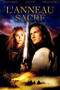 L'anneau sacré, le téléfilm de 2004
