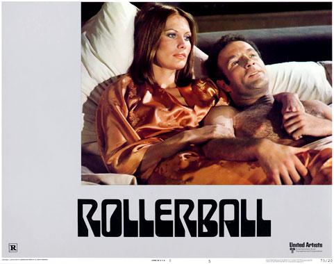 Rollerball, le film de 1975