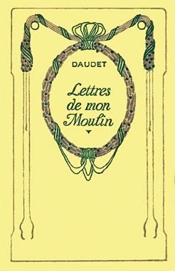 Lettres de mon moulin, le recueil de nouvelles de 1869