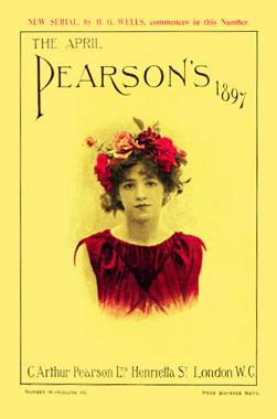Pearson's Magazine, le numéro de juin 1887