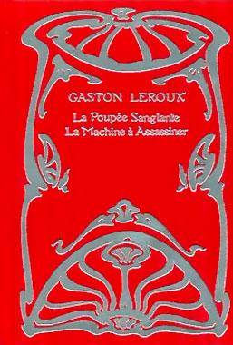 La poupée sanglante, le roman de 1923