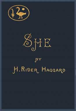 Elle, le roman de 1886