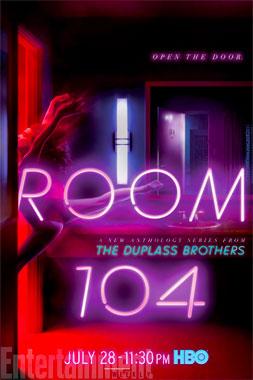Room 104, la série télévisée de 2017