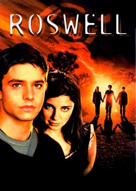 Roswell, la série télévisée de 1999
