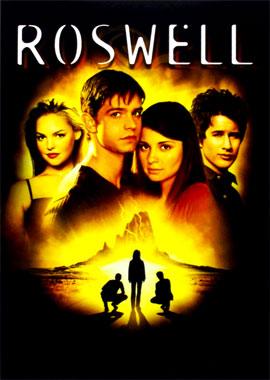 Roswell, la saison 2 de 2000 de la série télévisée de 1999