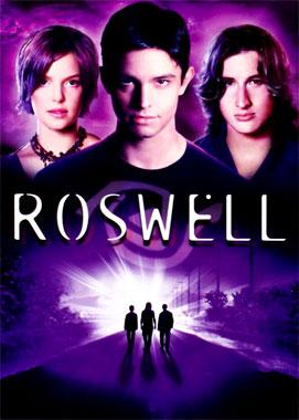 Roswell, la saison 3 de 2001 de la série télévisée de 1999