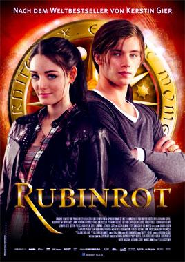 Rouge Rubis, le film de 2013 poster