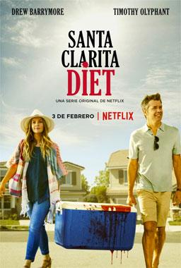 Santa Clarita Diet, la série télévisée de 2017