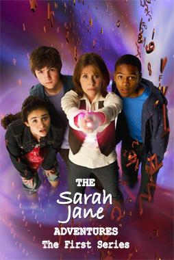 Les Aventures de Sarah Janes, la série télévisée de 2007