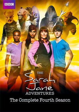 Les Aventures de Sarah Janes, la saison 4 de 2010 de la série télévisée de 2007