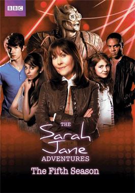 Les Aventures de Sarah Janes, la saison 5 de 2011 de la série télévisée de 2007