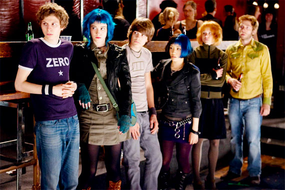 Scott Pilgrim (2010) photo